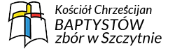 Kościół Chrześcijan Baptystów w Szczytnie